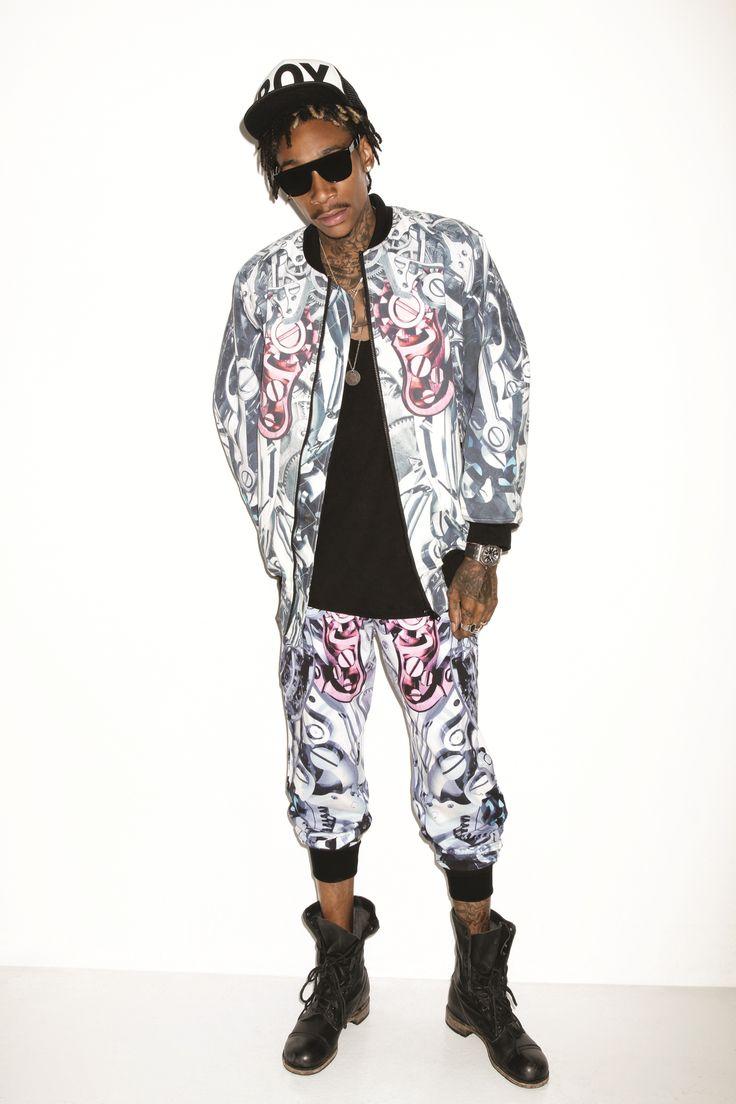 7 Best Wiz Khalifa Images On Pinterest Wiz Khalifa Net Worth And Rapper