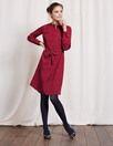 Paula Shirt Dress WW149 Smart Day Dresses  at Boden