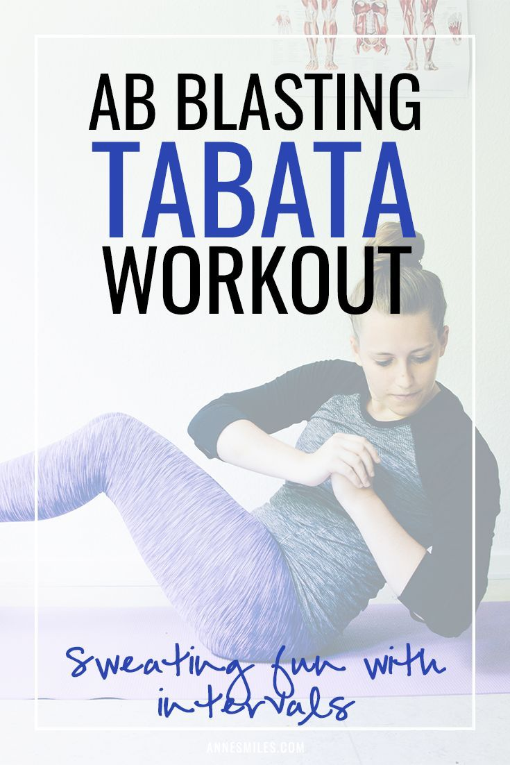 Add some variety your yourtraining plan with thiswonderful weekly wildcard AB BLASTING workout