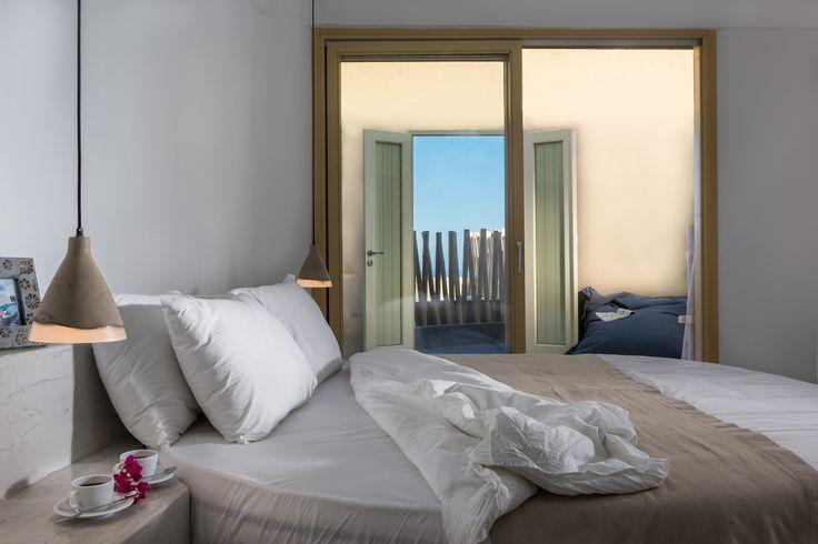 Four Bedroom Villa Interior