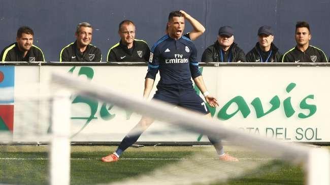 Bikin Satu Gol Ronaldo Coba Dekati