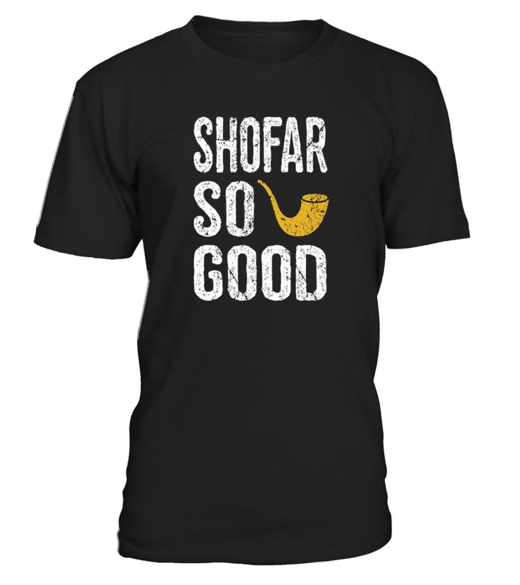 Looking for Rosh Hashanah gifts? Look no more. Insted of baying a book, toy or just a greeting card grab yourself this funny Rosh Hashanah 2017 shirt in vintage style Wear it to your Seder Feast to make yourself a happy jewish New Year and funny holiday   Rosh Hashana is coming and this humorous saying shofar so good is a cool and hilarious Rosh Hashana shirt for you. Perfect as a Rosh Hashanah gifts for kids, children, toddler and for all your jew Friends And Family. Chag Sameach and S...
