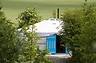 Yurt for sale on ebay.