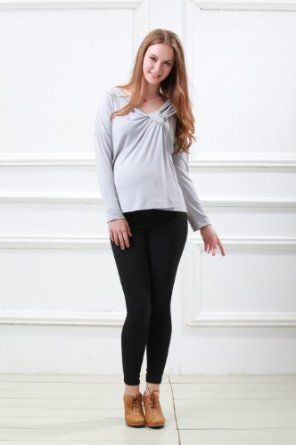 Sweet Mommy Front Tuck Design Nursing and Maternity Tops GR Sweet Mommy. $58.00
