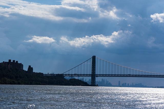 Bridge to New Jersey | Flickr - Photo Sharing!