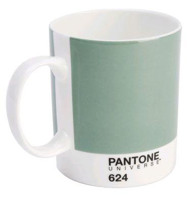 Mug Pantone Basilic