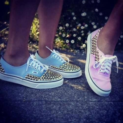 I want these shoes where do u get them ?