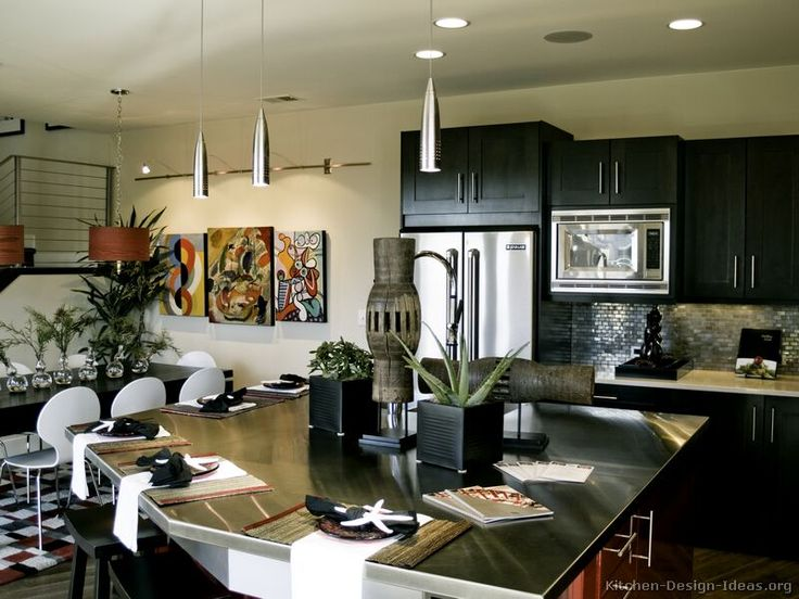 Painted Black Kitchen 55 best black kitchens images on pinterest | black kitchens, black