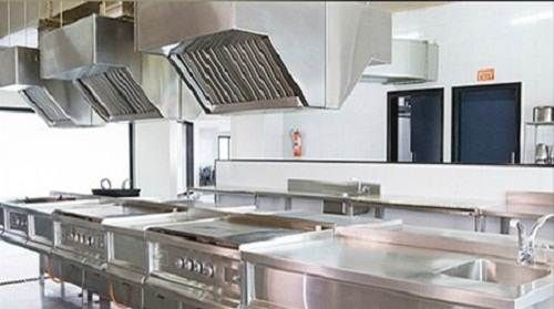 Famous Commercial Kitchen Equipment Suppliers for Restaurant