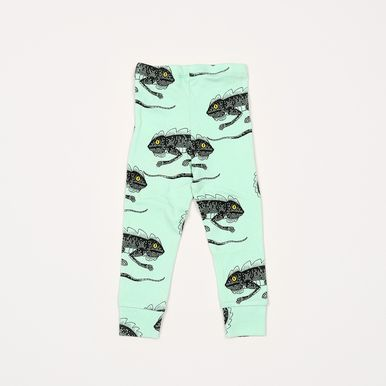 Mini Rodini Lizzard Leggings