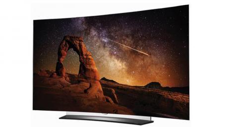 Review: LG OLED55C6V
