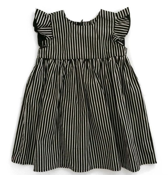 Beetle Juice Dress | Sofie and the Lion