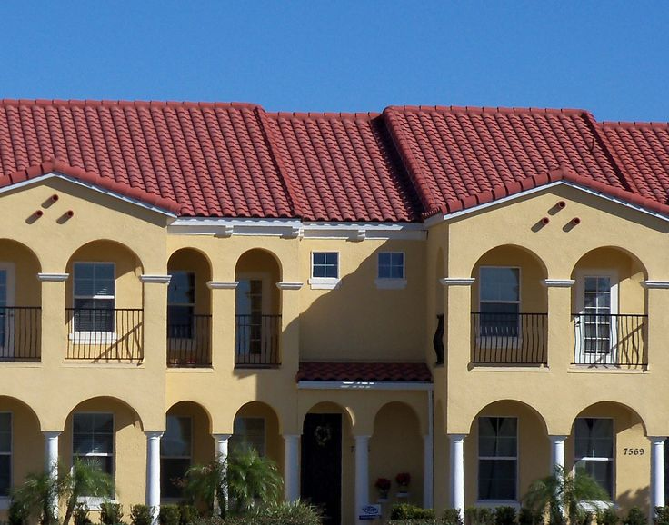 Home Design: 17 Best Images About CAPISTRANO Concrete Roof Tiles On
