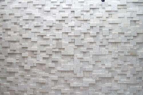 Pedra São Tomé Mosaico/canjiquinha Na Tela Menor Preço De