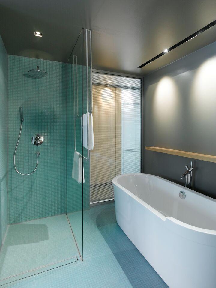 95 best Bathroom ideas images on Pinterest | Bathroom ideas ...