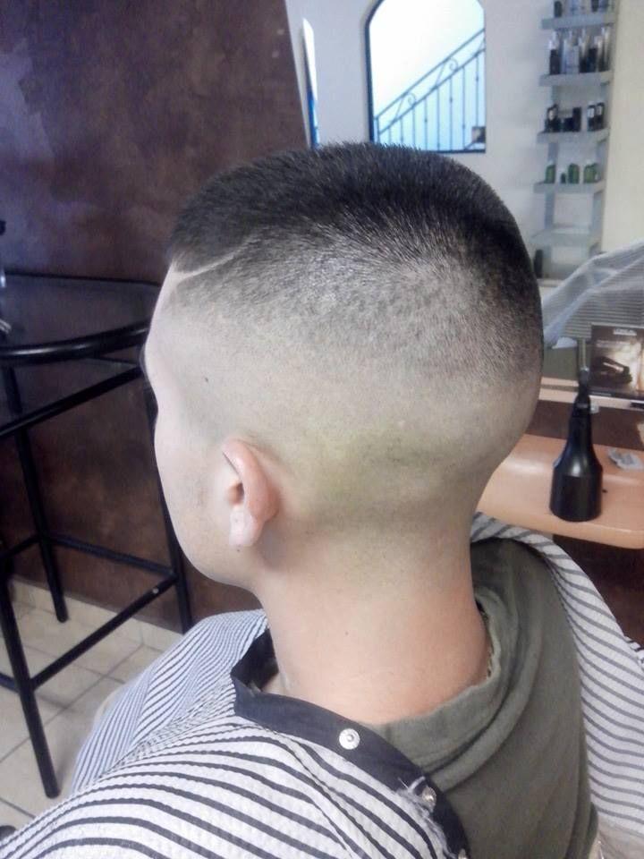 #sergiosotosalon #buzzcut #shaved