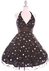 ♥Pretty Dresses, Polka Dots, Dance Dresses Adorable, Swings Dresses, Dance Dresses Ne, Dresses Swings, Dots Swings, Dance Dresses So, Swings Dance Dresses