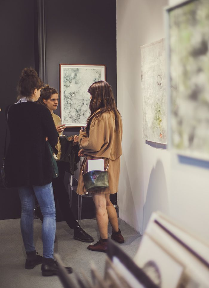 Salon 91 - Art Gallery - Cape Town - South Africa 32