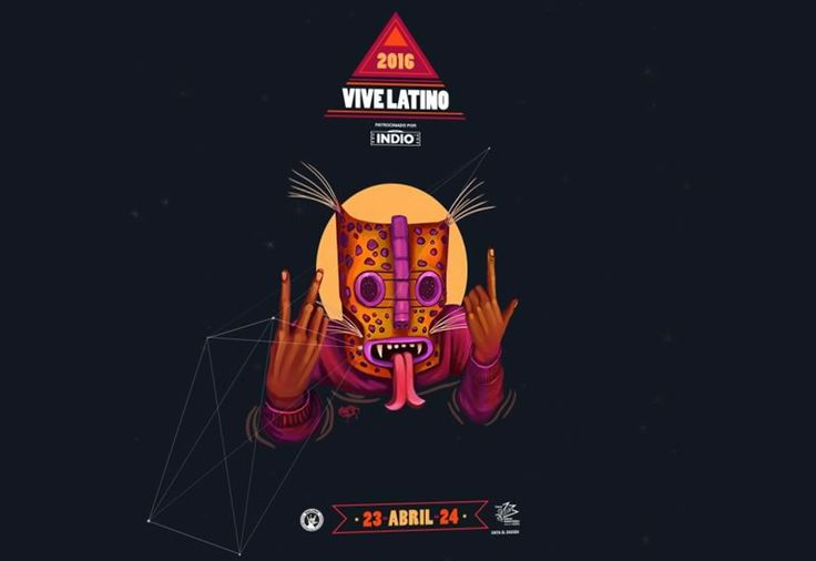 Conoce los horarios del Vive Latino 2016 por escenario - https://webadictos.com/2016/04/22/horarios-del-vive-latino-2016-escenario/?utm_source=PN&utm_medium=Pinterest&utm_campaign=PN%2Bposts
