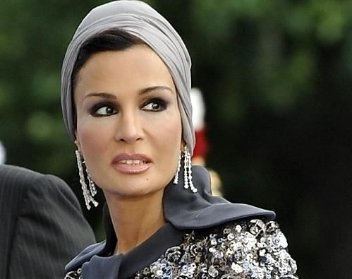 388 best images about SHEIKHA MOZAH ~ Princess Ameerah on ...