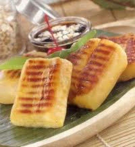 Resep Membuat Makanan Tradisional Colenak - Resep Terbaru 2014