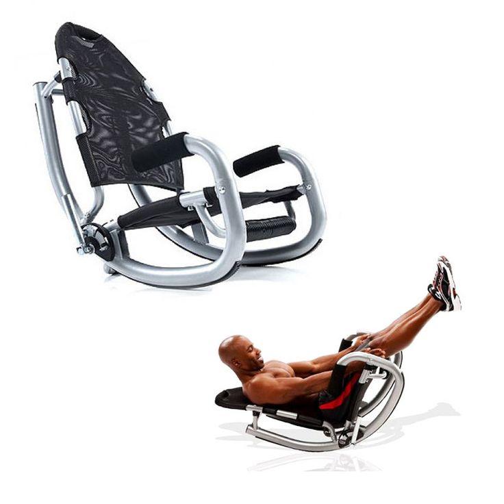 les 25 meilleures id es concernant appareil abdos sur pinterest appareil musculation abdo. Black Bedroom Furniture Sets. Home Design Ideas