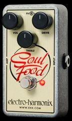 EHX Soul Food - klone