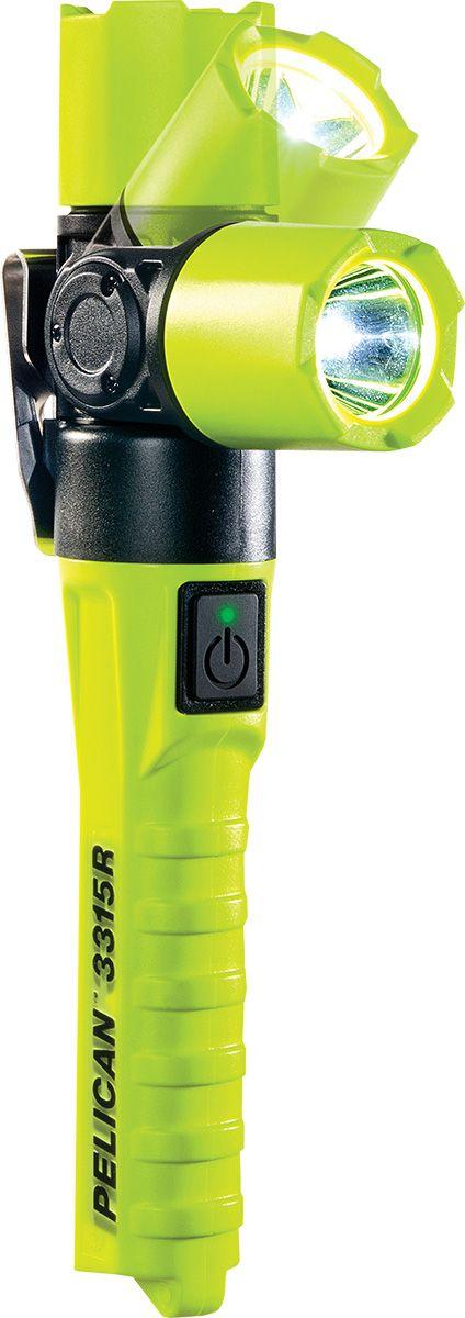 3315R-RA Flashlights - Right Angle Light | LED Standard | Pelican Professional