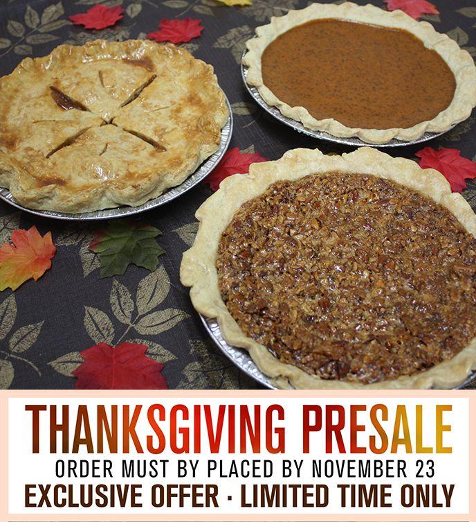 25+ melhores ideias sobre Thanksgiving offers no Pinterest - food order form