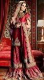 Like the color, less cloth: Vestment, Pakistani Bridal, Bridal Dresses, Indian Weddings Dresses, Indian Bridal Wear, Indian Dresses, Dresses Design, Bride, Weddings Dressses