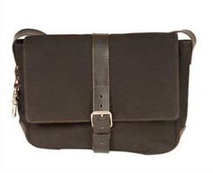 Ting Small Canvas Satchel
