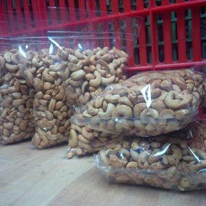 Kacang Mede Rasa Original