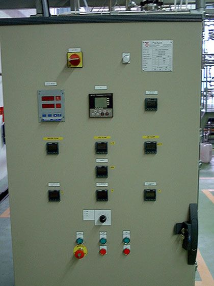17 best images about electrical control panels on for Best electrical panel