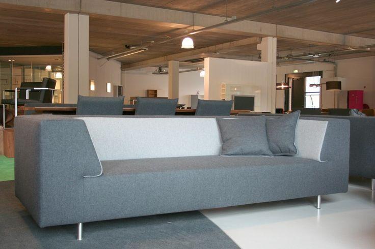 Ice bank Duotone New Comfort Duotone - Designsales.nl
