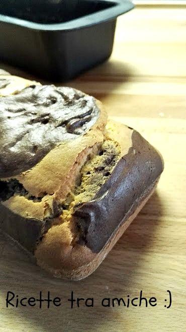 #Plumcake #bigusto soffice #bimby #RicetteTraAmiche