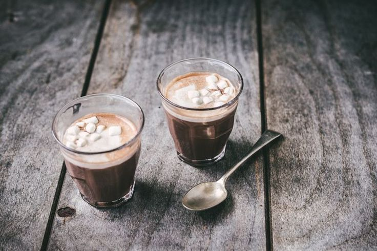 Make a batch of this DIY hot cocoa mix and you can have rich, homemade hot chocolate made from real ingredients in a matter of minutes.