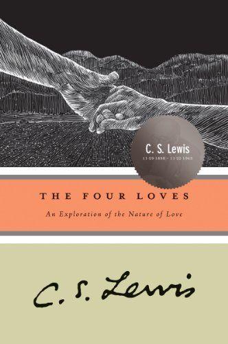 The Four Loves (Harvest Book) by C. S. Lewis http://www.amazon.com/dp/B003ZYETP0/ref=cm_sw_r_pi_dp_nt8Tvb19SRVPJ