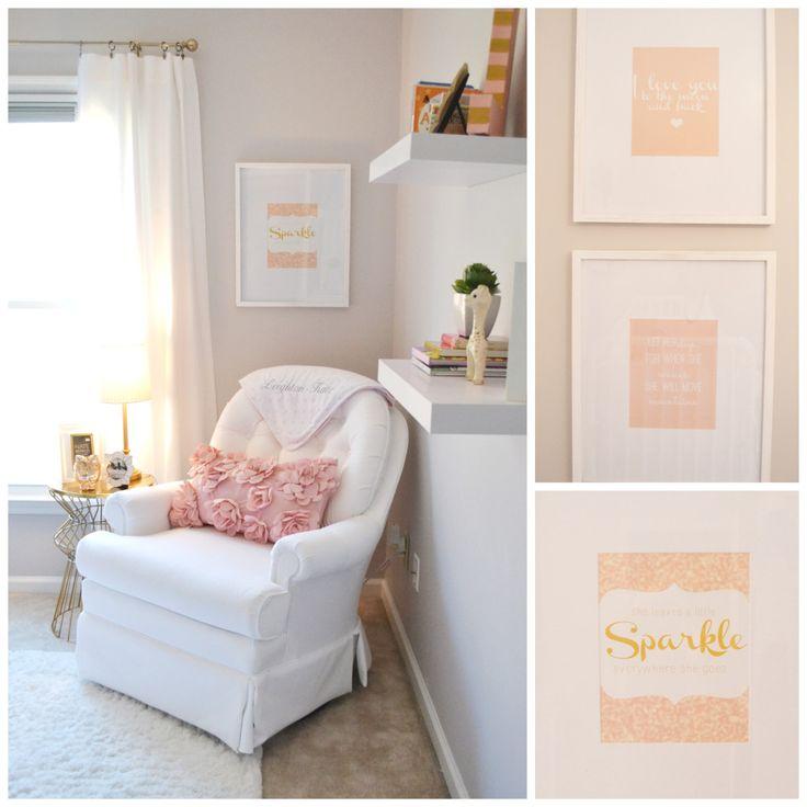 83 Best Audrey Nursery Images On Pinterest Baby Room