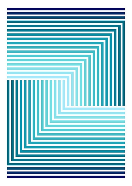 Optical Allusions by Graphic Nothing, via Flickr