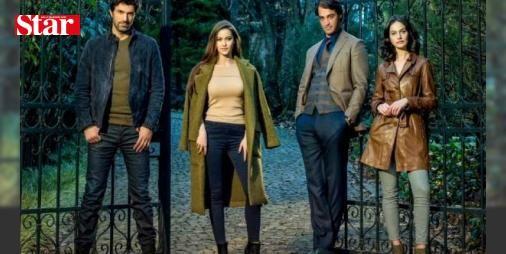 'Ölene Kadar' dizisine yeni oyuncu!: Atv'de Perşembe akşamları yayınlanan 'Ölene Kadar' dizisine sürpriz bir isim dahil oldu.