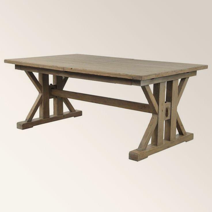 Μοναστηριακό Τραπέζι DT0046 by Loizos House