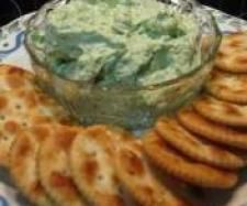 Pear and Chive Dip (Failsafe) | Official Thermomix Recipe Community