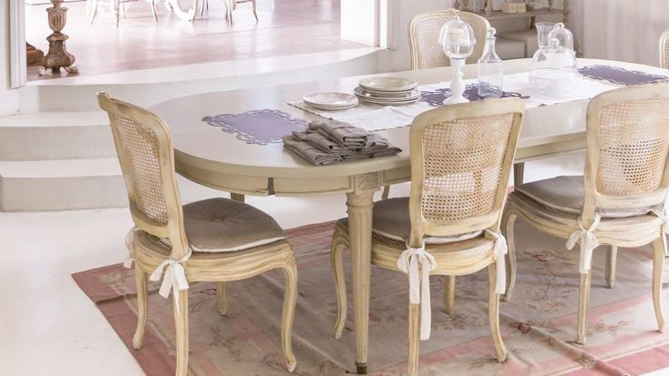 M s de 1000 ideas sobre sillas chippendale en pinterest for Sillas salon vintage