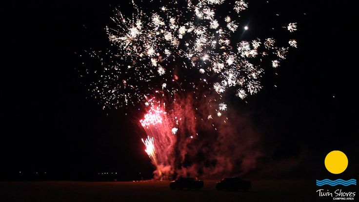 Canada Day Fireworks Spectacular at Twin Shores Camping Area - 2015 http://on.fb.me/1LSNxrv