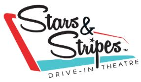 Stars and Stripes Drive-In Theatre - Lubbock, Texas