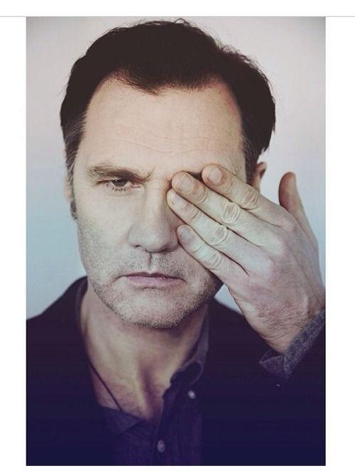 "David Morrissey - I hate ""The Governor"""