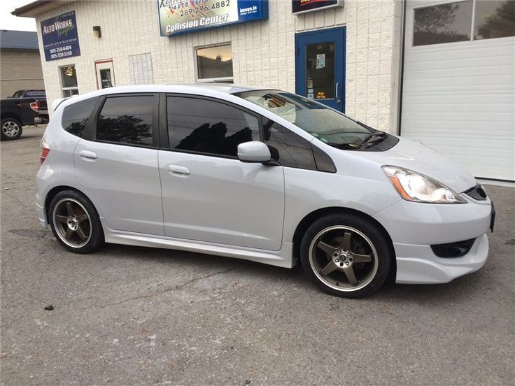 honda fit lx for sale