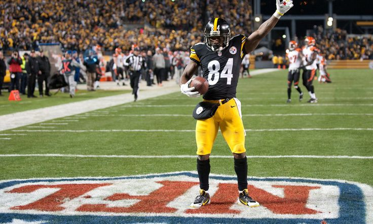 Changing fantasy landscape makes Antonio Brown No. 1 for 2016 = As the NFL has changed, so has the landscape of fantasy football. The era of all running backs going in the first round of fantasy drafts is pretty much over.  There is a long way to go before owners start assembling their.....