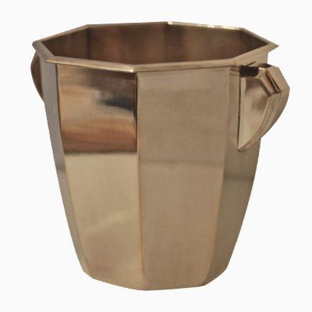 Art Deco Messing Champagnerkühler von F.W.Quist Jetzt bestellen unter: https://moebel.ladendirekt.de/kueche-und-esszimmer/besteck-und-geschirr/geschirr/?uid=3130070d-ba33-5cf1-bbb3-406297dc4652&utm_source=pinterest&utm_medium=pin&utm_campaign=boards #geschirr #kueche #esszimmer #besteck