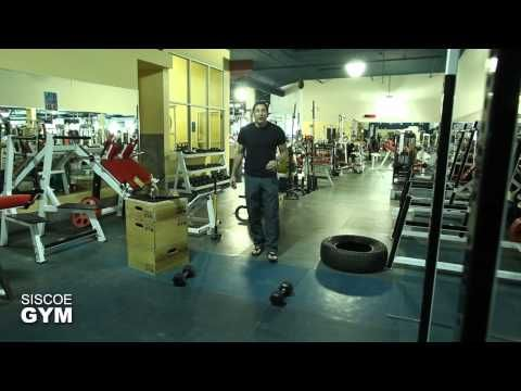 Men's Health Magazine BUSTED! Look like Thor from the Avengers...The truth! - YouTube